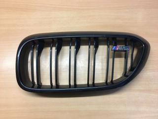 Запчасть решетка радиатора передняя левая BMW M5 VI (F90) 2016