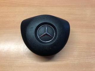 Запчасть подушка безопасности в руль Mercedes-Benz  E-Class E 220 2016