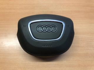 Запчасть подушка безопасности в руль Audi A8 2009