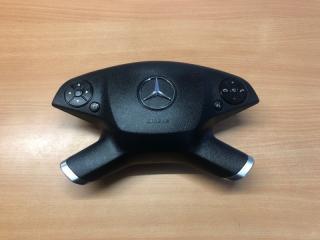 Подушка безопасности в руль Mercedes-Benz E-Class 2009 W212 A2078604002 контрактная