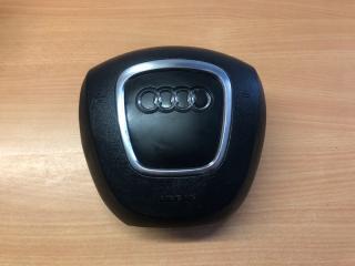 Запчасть подушка безопасности в руль Audi Q7 2006