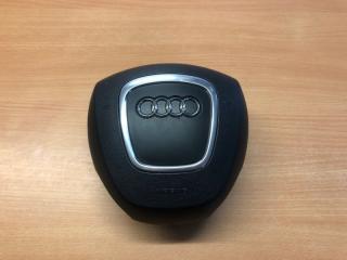 Запчасть подушка безопасности в руль Audi A8 2007