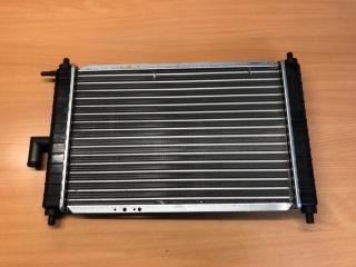 Запчасть радиатор охлаждения Daewoo Matiz 2005