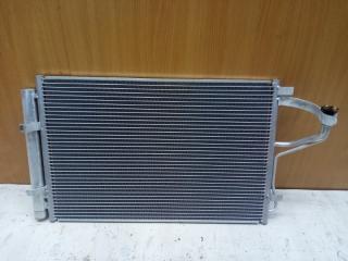 Радиатор кондиционера Hyundai I30 GD 2011