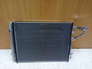 Радиатор кондиционера Kia Ceed 1 ED ДИЗЕЛЬ 1.6/2.0 2006 (б/у)