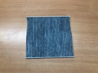 Запчасть фильтр салона угольный Hyundai Solaris (2) 2017-