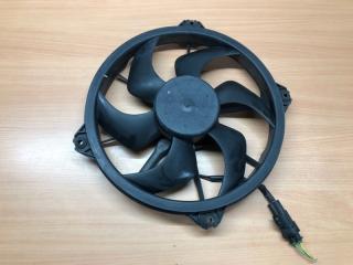 Запчасть вентилятор радиатора Peugeot 307 2001