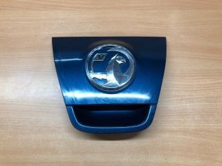 Запчасть ручка открывания багажника Opel Astra J 2009
