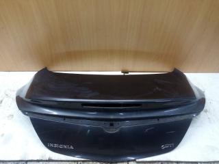 Запчасть крышка багажника Opel Insignia 2008