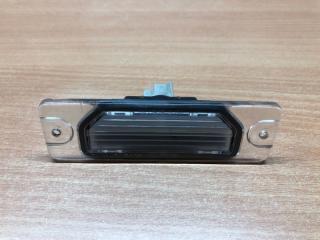 Запчасть фонарь подсветки номерного знака Nissan Almera N16 2000