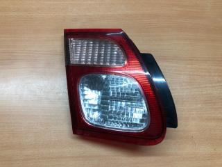 Запчасть фонарь крышки багажника внутренний задний левый Nissan Almera N16 2000