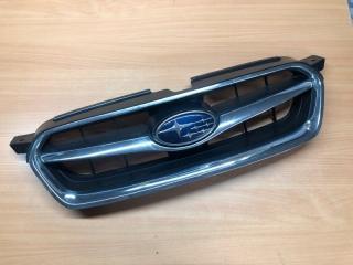 Решетка радиатора передняя Subaru Legacy (4) 2006