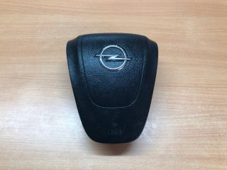 Запчасть подушка безопасности в руль Opel Insignia 2008