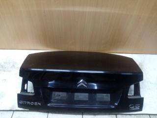 Запчасть крышка багажника Citroen C5 (2) 2008