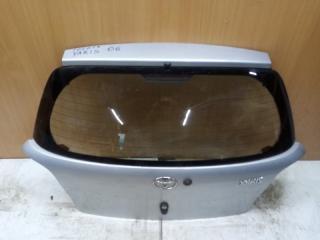 Запчасть крышка багажника Toyota Yaris (2) 2005