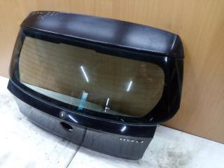 Крышка багажника BMW 1-series E81