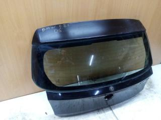 Крышка багажника 1-series 2004 E81