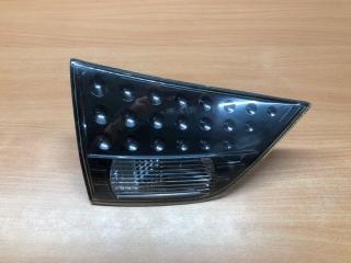 Запчасть фонарь внутренний задний левый Mitsubishi Outlander XL 2005