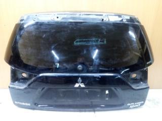 Запчасть крышка багажника задняя Mitsubishi Outlander XL 2005