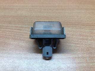 Запчасть фонарь подсветки номерного знака задний Mazda 6 (GG) 2002