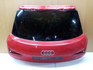 Запчасть крышка багажника Audi A1 2010