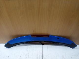 Спойлер крышки багажника (испанский) Ford Focus ХЭТЧБЕК 2008 задн. (б/у)