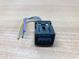 Фишка на катушку зажигания Ford Focus 1.4/1.6 2008 (б/у)