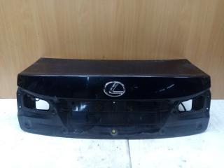 Запчасть крышка багажника задняя Lexus IS220d (2) 2005