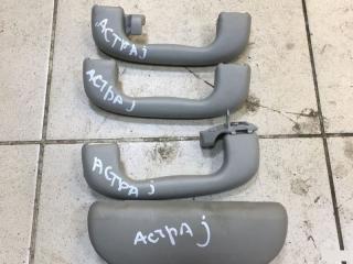 Запчасть ручка потолочная Opel Astra