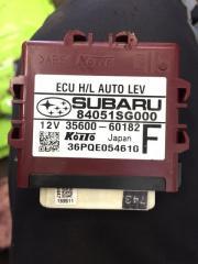 Запчасть электронный блок Subaru Forester