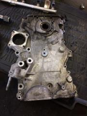 Запчасть крышка двигателя боковая Brilliance H530