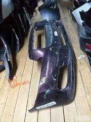 Запчасть бампер передний Jaguar XJ