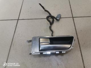 Запчасть ручка двери внутренняя задняя левая Land Rover Discovery 2010