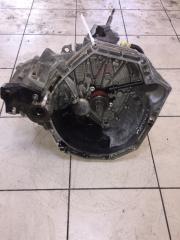 Коробка передач мкпп Renault Laguna 3 K9K БУ