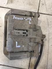 Запчасть суппорт тормозной передний левый Honda HR-V