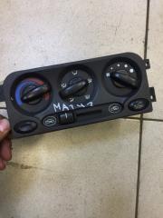 Запчасть блок управления печкой Daewoo Matiz