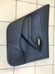 Запчасть обшивка двери задняя левая Volkswagen Polo 2011
