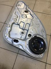 Запчасть стеклоподъемник задний правый Ford Focus 2011