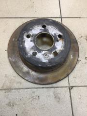 Запчасть тормозной диск задний Toyota Camry 2012