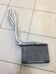 Запчасть радиатор печки BMW 5