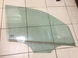 Запчасть стекло дверное переднее правое SsangYong Rexton