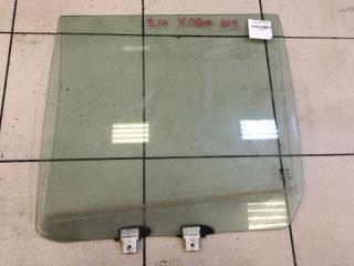 Запчасть стекло дверное заднее левое Great Wall Hover