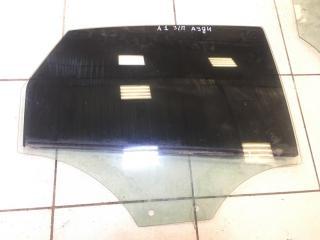 Запчасть стекло дверное заднее правое Audi A1