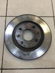 Тормозной диск передний Iran khodro Samand XU7JPL3 БУ