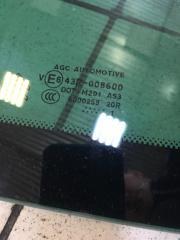 Форточка в крыло левая DS3