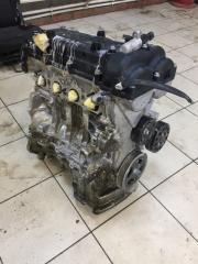 Двигатель Kia Rio 4 G4FG 2019 (б/у)