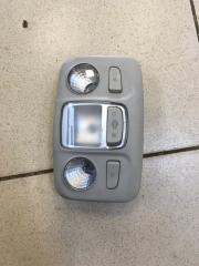 Запчасть плафон освещения салона задний Peugeot 408