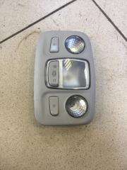 Запчасть плафон освещения салона задний Citroen C4