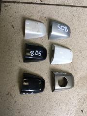 Запчасть заглушка ручки двери Peugeot 508
