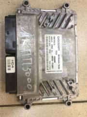 ЭБУ Блок управления коробкой передач Brilliance H530 4А92 БУ